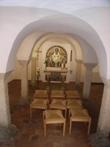 Romanische Kapelle Regensburg